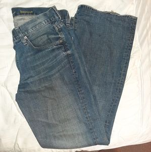 7 For All Mankind Blue Jeans Men's 32x30